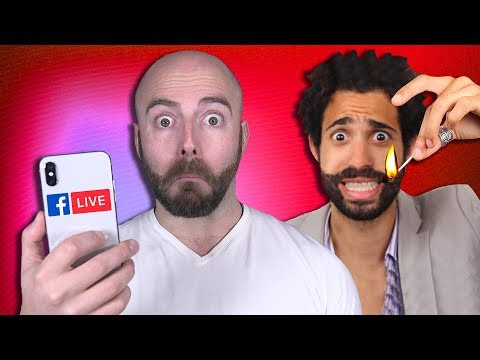 10 Crazy Things Caught During a Livestream!