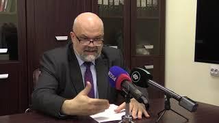 Анатолий Уколов. Коронавирус и медицина 33 региона