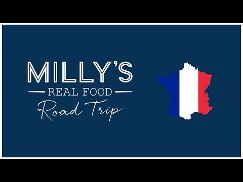 Online Cooking Series - Milly's Real Food Road Trip - Ep.4 Lake Annecy