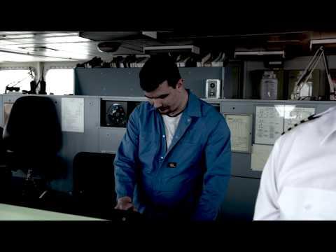 Maritime Pilotage