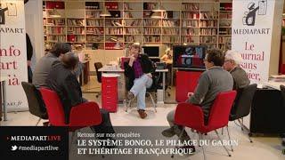 Gabon : le système Bongo et l