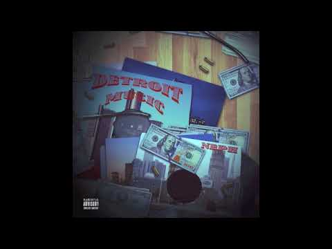 "Neph Curry ""Detroit Music"""