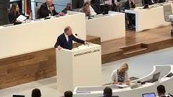 Reformationstag wird neuer gesetzlicher Feiertag in Niedersachsen