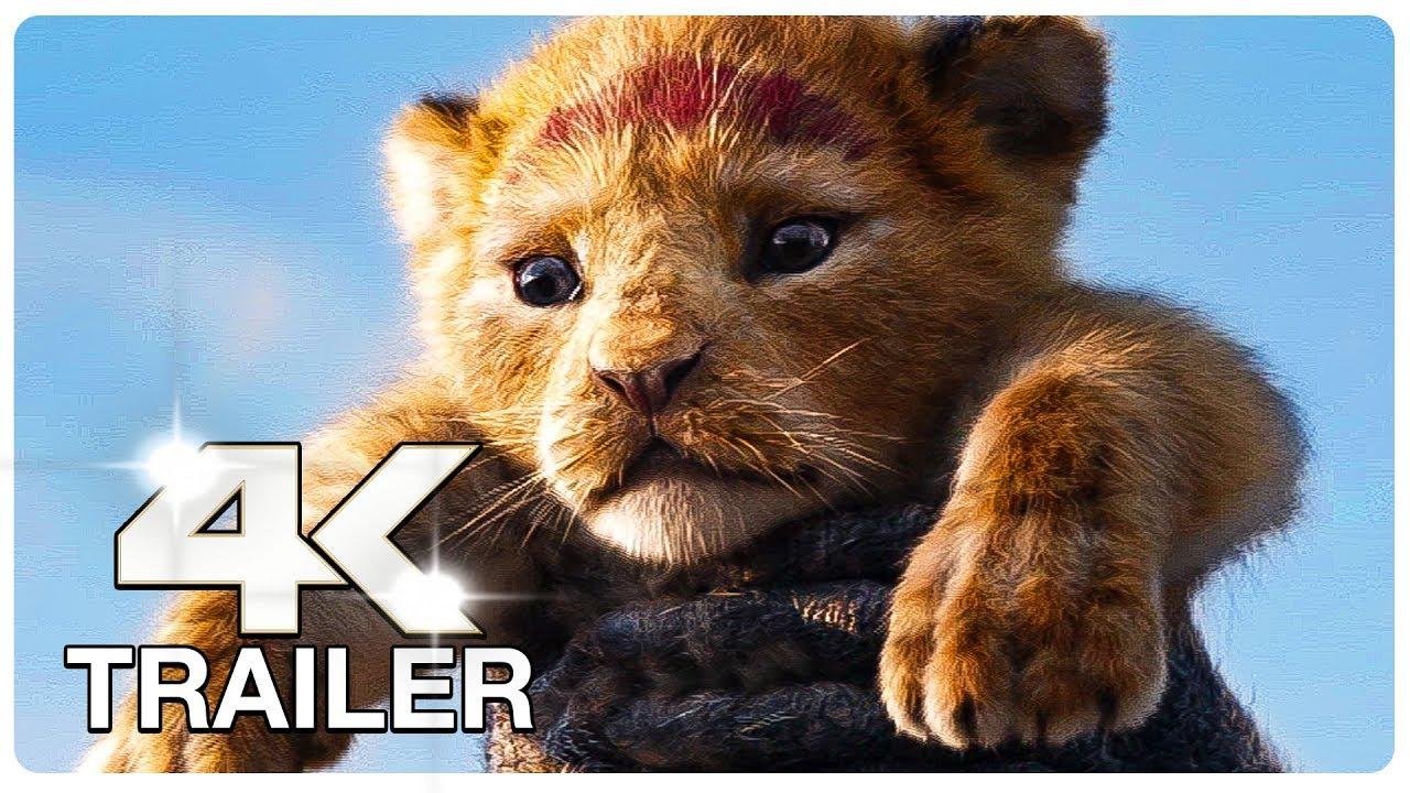 4k Trailer