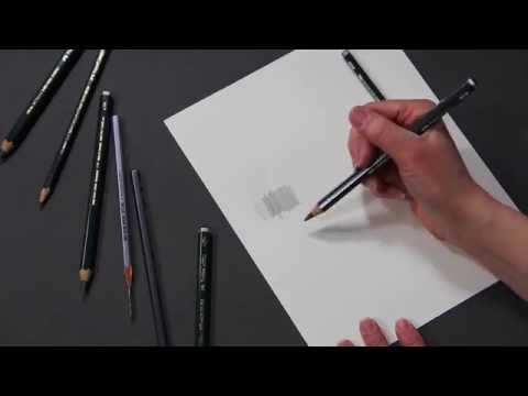 How to Choose Graphite Pencils
