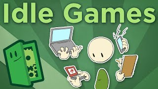 Extra Credits - Idle Games - How Games Scratch Your Multitasking Itch