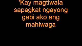 Repeat youtube video elesi -rivermaya ( with lyrics )