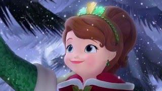 Phim hoạt hình công chúa sofia - nàng công chúa disney Sofia the First  From the Heart
