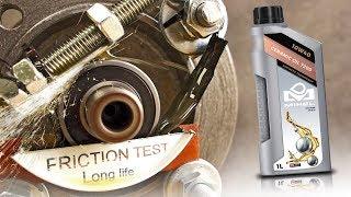 Mihel Ceramic Oil 7200 10W40 Jak skutecznie olej chroni silnik?