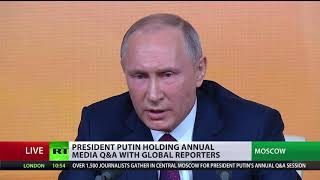 US provoked North Korea to break the nuke agreement - Putin