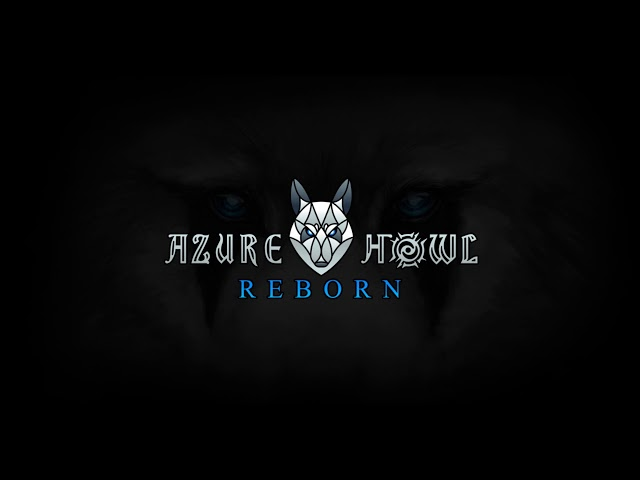 AzureHowl Reborn - Opening theme