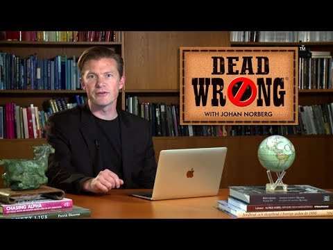 Dead Wrong® with Johan Norberg - Che Guevara: Symbol of Love or Hate?