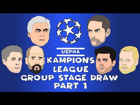 Download Champions League Coaches Meet 🤪😂⚽🏆