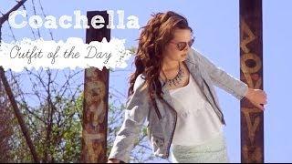 Coachella Outfit Idea! (#ARoseOOTD) Thumbnail