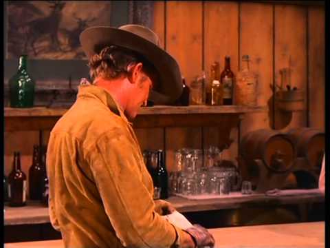 High Chaparral Follow Your Heart  with Don Collier