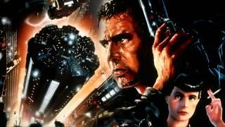 """5. """"Love Theme"""" (""""Blade Runner"""") - Vangelis (1982) HD"""