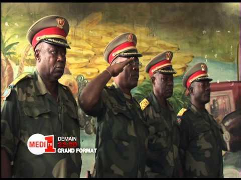 'L'affaire Chebeya, un crime d'Etat', demain à 22h00 dans 'Grand Format'
