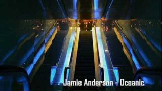 Jamie Anderson ~ Oceanic