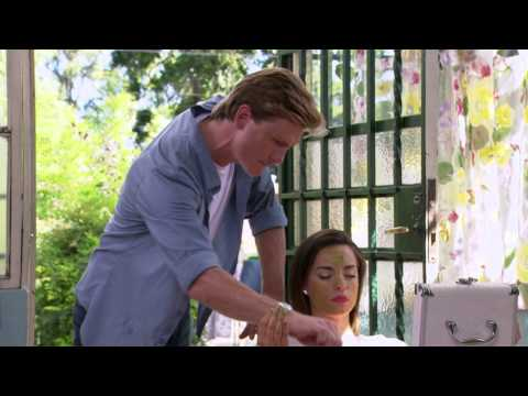 Сериал Disney - Виолетта - Сезон 2 эпизод 40