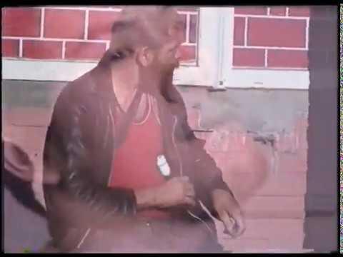 MUMRUNNER - WOE official music video