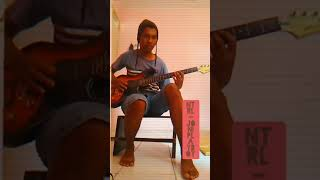 Joni Playboy - Netral (Guitar Cover)