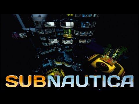 Subnautica #43 - Messages