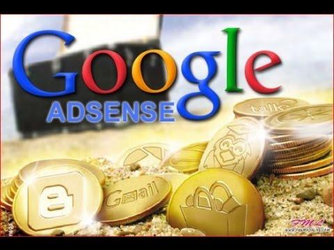 câștigați bani cu google adsense)