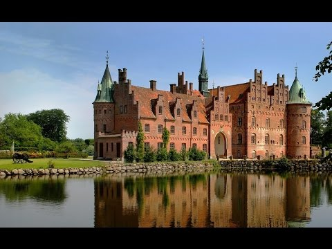 Top Tourist Attractions in Odense: Travel Guide Denmark