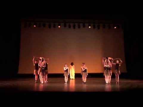 Bande annonce  gala Atlantic Danse Club 2015