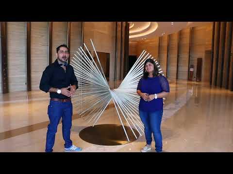 JW Marriott Mumbai Sahar Overview