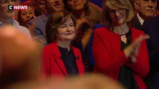 Elections européennes : Nathalie Loiseau confrontée à plusieurs polémiques