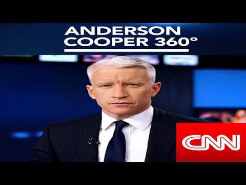 Anderson Cooper 360 04/16/2018 - Pres. Trump Calls Lawyer Michael Cohen