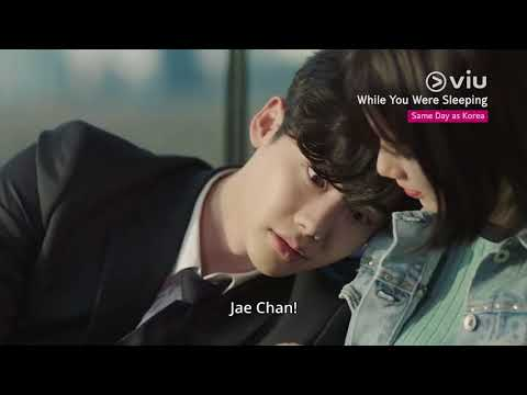 While You Were Sleeping (당신이 잠든 사이에) Teaser #3 | Watch with subs RIGHT after Korea!