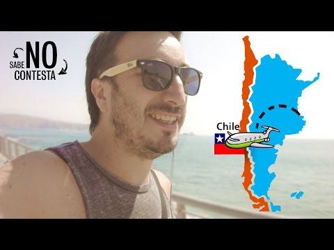 Que dicen en CHILE de los Argentinos