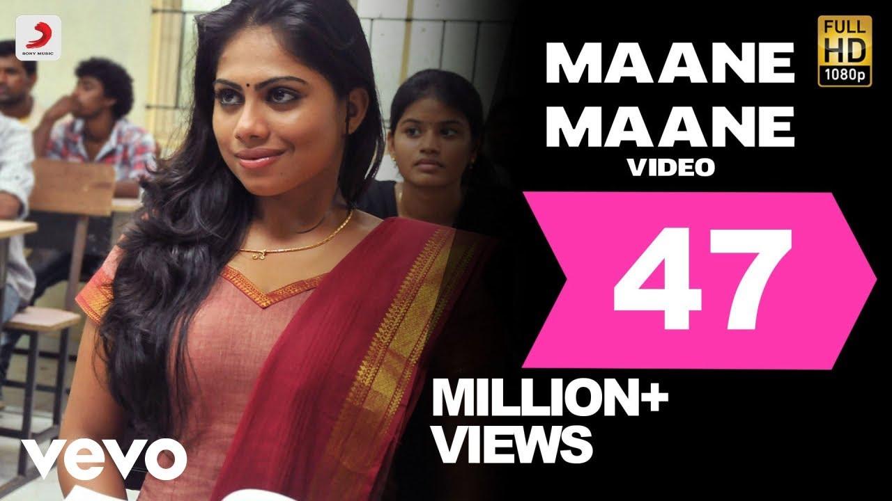 Download Uriyadi - Maane Maane Video | Vijay Kumar | Anthony Daasan