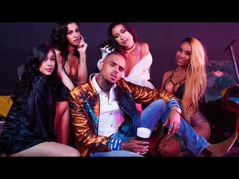 Chris Brown - Flexing ft. Lil Wayne, Quavo (Migos)