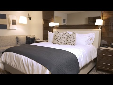 Omni Frisco Hotel Room Reveal- Opening Summer 2017
