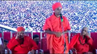 Video gavisiddeshwara swamiji speech koppal download MP3, 3GP, MP4, WEBM, AVI, FLV Juli 2018