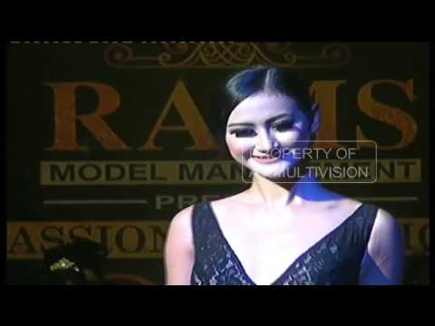 "RAMS ANNIVERSARY 4th ( Model Anak-anak ""Pesta Hitam""), Model by Rams Management"