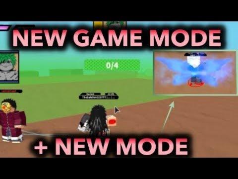 [NEW MASSIVE CODE!] NEW ZETSU GAME MODE!|NEW CHOJI BUTTERFLY MODE!|ROBLOX NRPG- Beyond