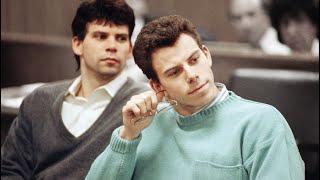 1993 Eric Menendez - Court 1