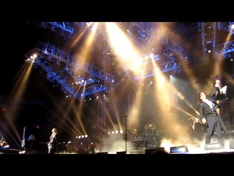 Trans-Siberian Orchestra: First Snow/Mad Russian's Christmas