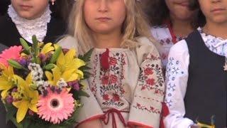 Новий навчальний рік і Донбас: «Урок миру і патріотизму»