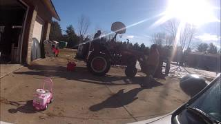 1947 Farmall M Episode 3