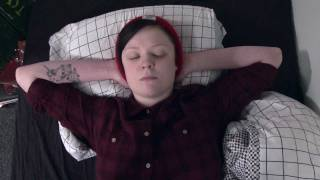 """Official music video for """"Sleep"""" by Pil & Liv. """"Sleep"""" af Pil & Liv..."""