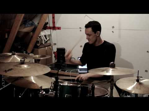 Geoff Thom - Camila Cabello - Havana (Drum Cover)