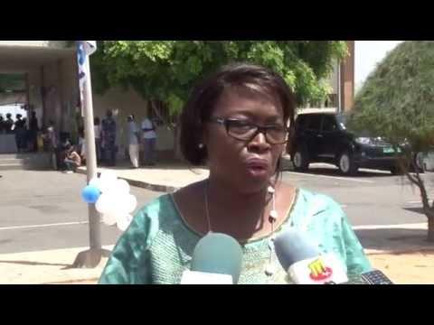 Journée Mondiale du Réfugié célébrée au Togo