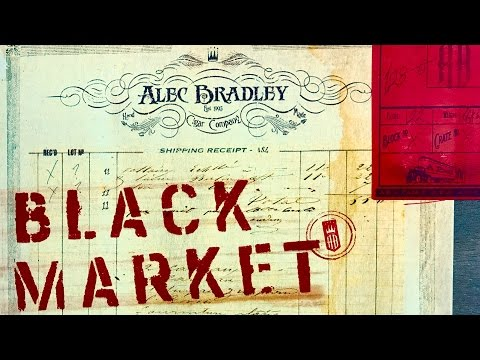 Alec Bradley Black Market Cigars, Worldwide Shipping