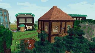 minecraft como hacer una casa para survival en segundos