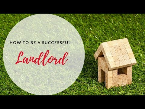 Salt Lake City Property Management Tips on How to Be a Successful Landlord
